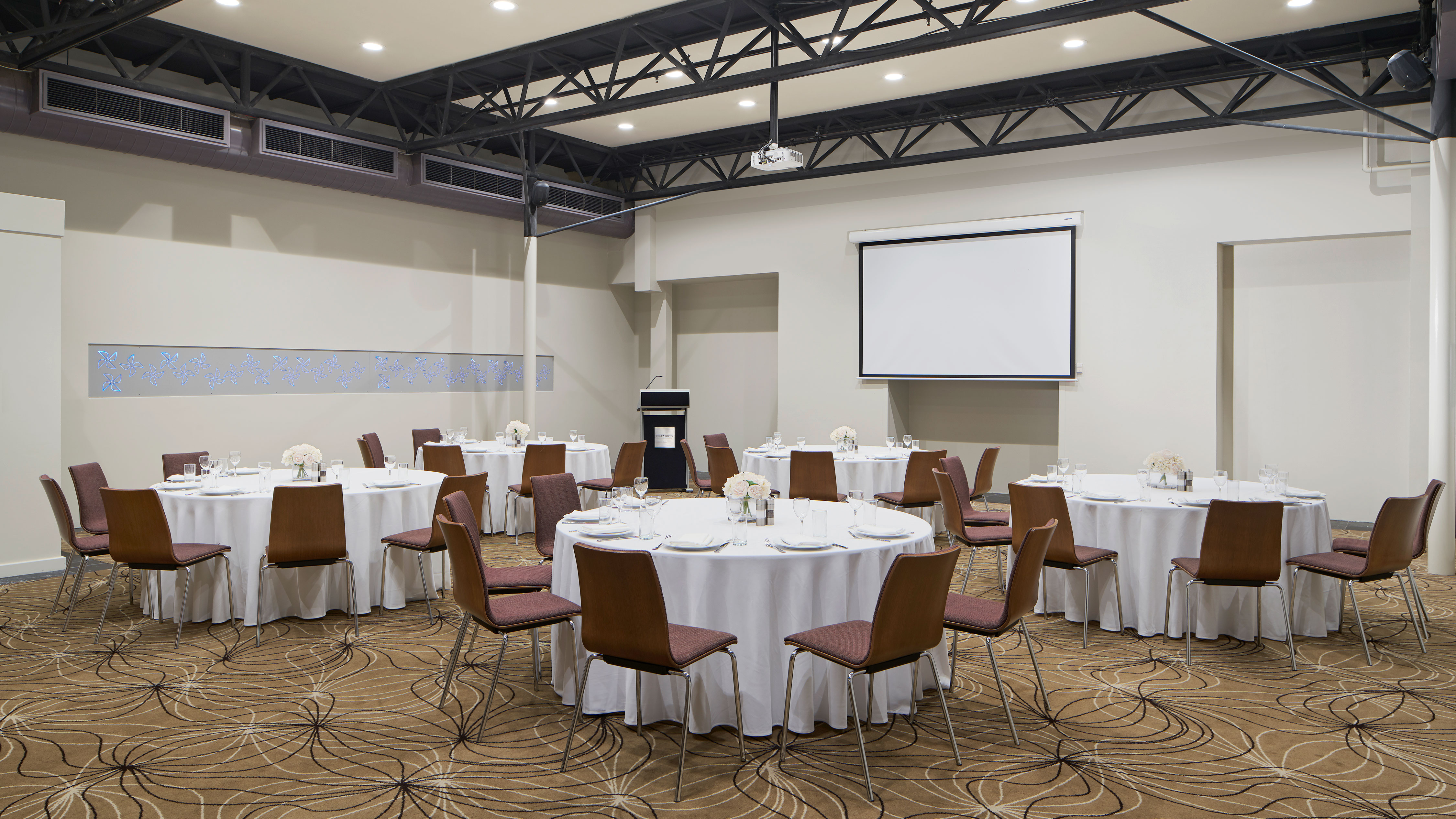 four points by sheraton perth meetings and events. Black Bedroom Furniture Sets. Home Design Ideas