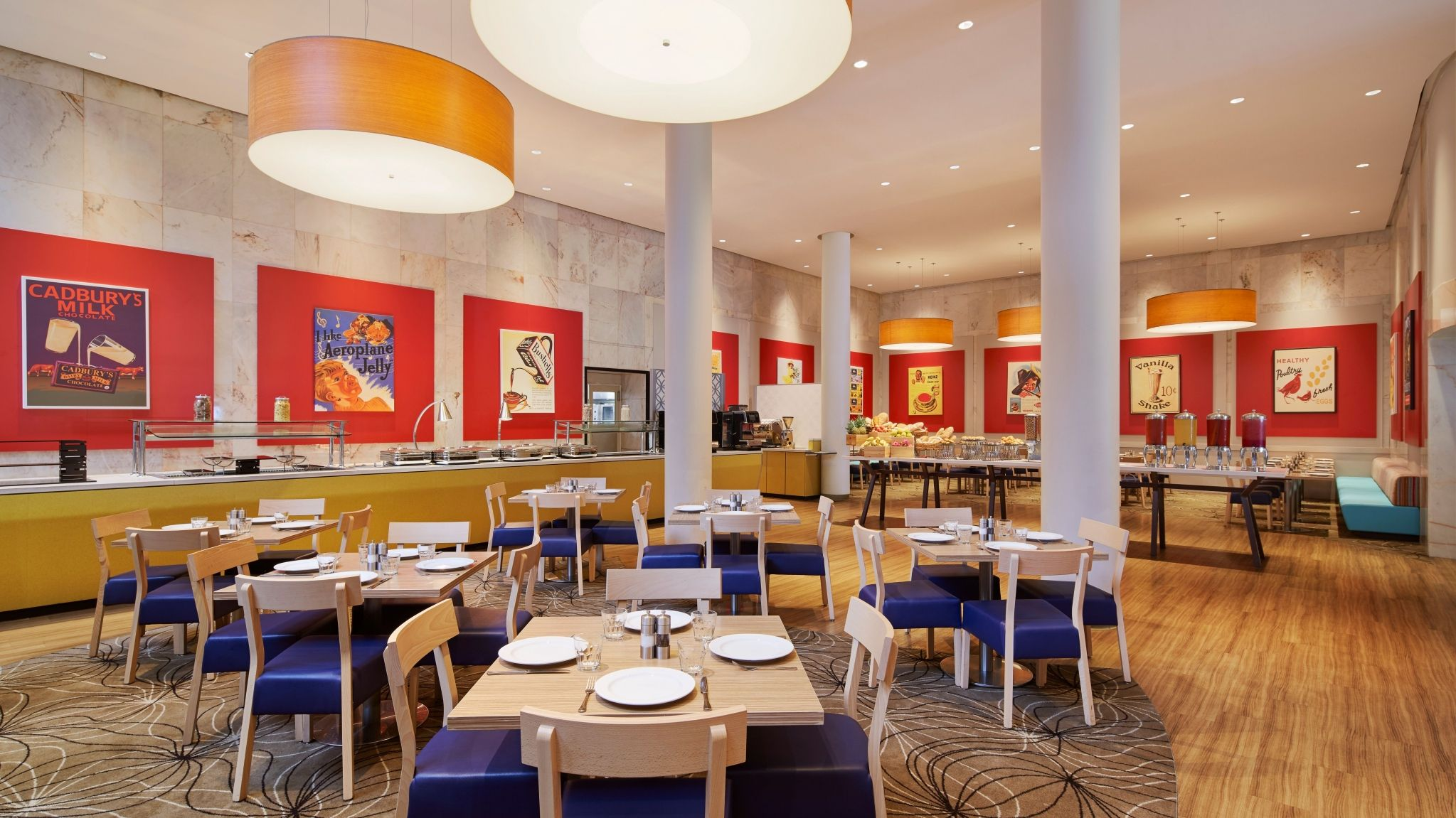 Four Points by Sheraton Perth - Restaurant